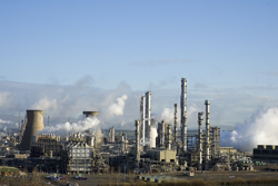Image of Refinery and Petrochemical